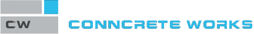 Conncrete Works Logo