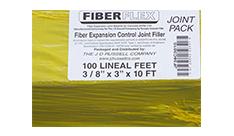 fiber expansion joint