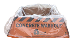 outpak washout containers