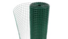 wire mesh rolls ten gauge